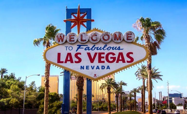 Las Vegas – spillernes by