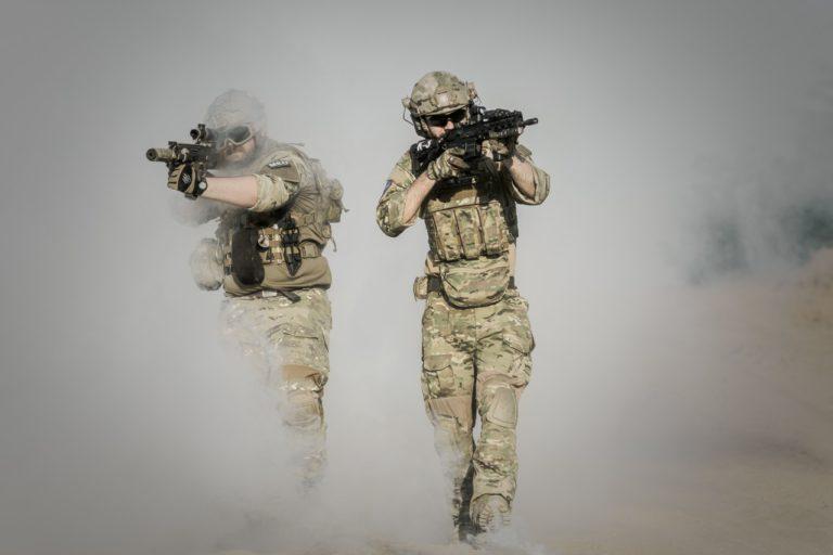 Battlefield – historien bag de ultrarealistiske og ekstremt populære skydespil