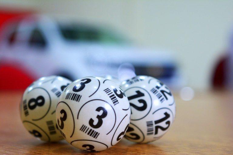 Sådan virker Lotto