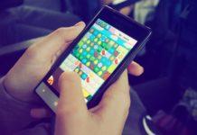 mobilspil
